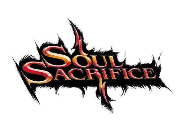 Soul Sacrifice: Logo
